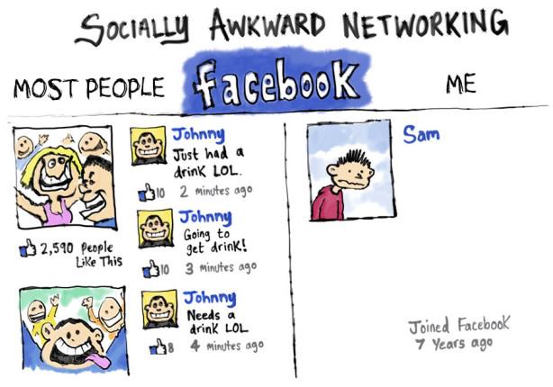 Image Credit: Socially Anxious Misfit