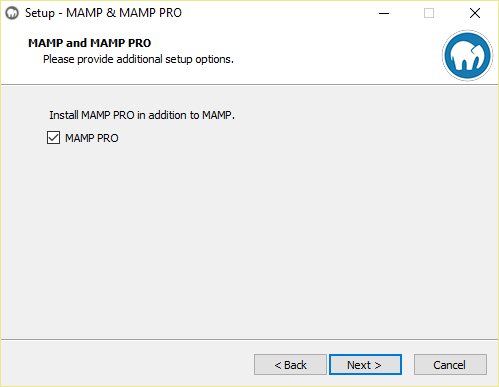 MAMP Pro Edit