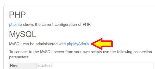 PHP Pointer