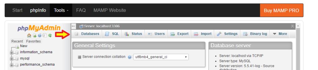 Database Pick