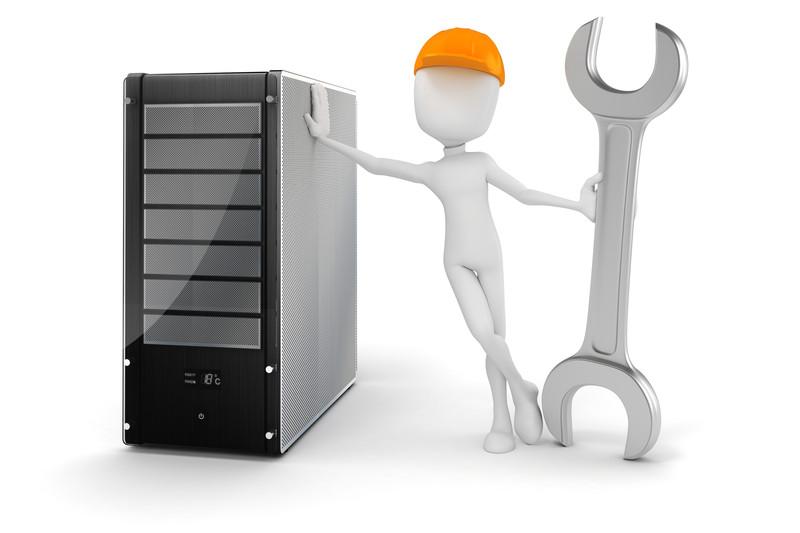 Server Mechanic