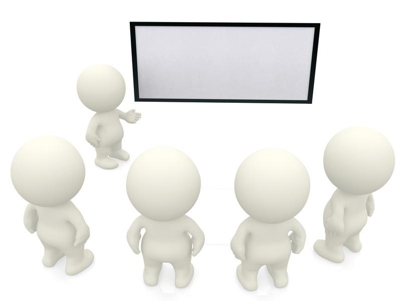 Presenter Image