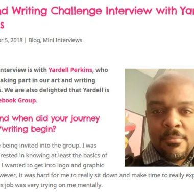 Creative Site Mini Interview